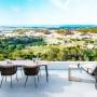 Penthouse met 3 slaapkamers, een eigen dakterras en uitzicht op zee in Las Colinas Golf ( Las Colinas Golf Orihuela Costa Alicante Spanje )
