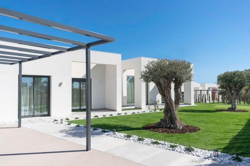 Luxe villa met een panoramisch uitzicht op Las Colinas Golf ( Las Colinas Golf Orihuela Costa Alicante Spanje )